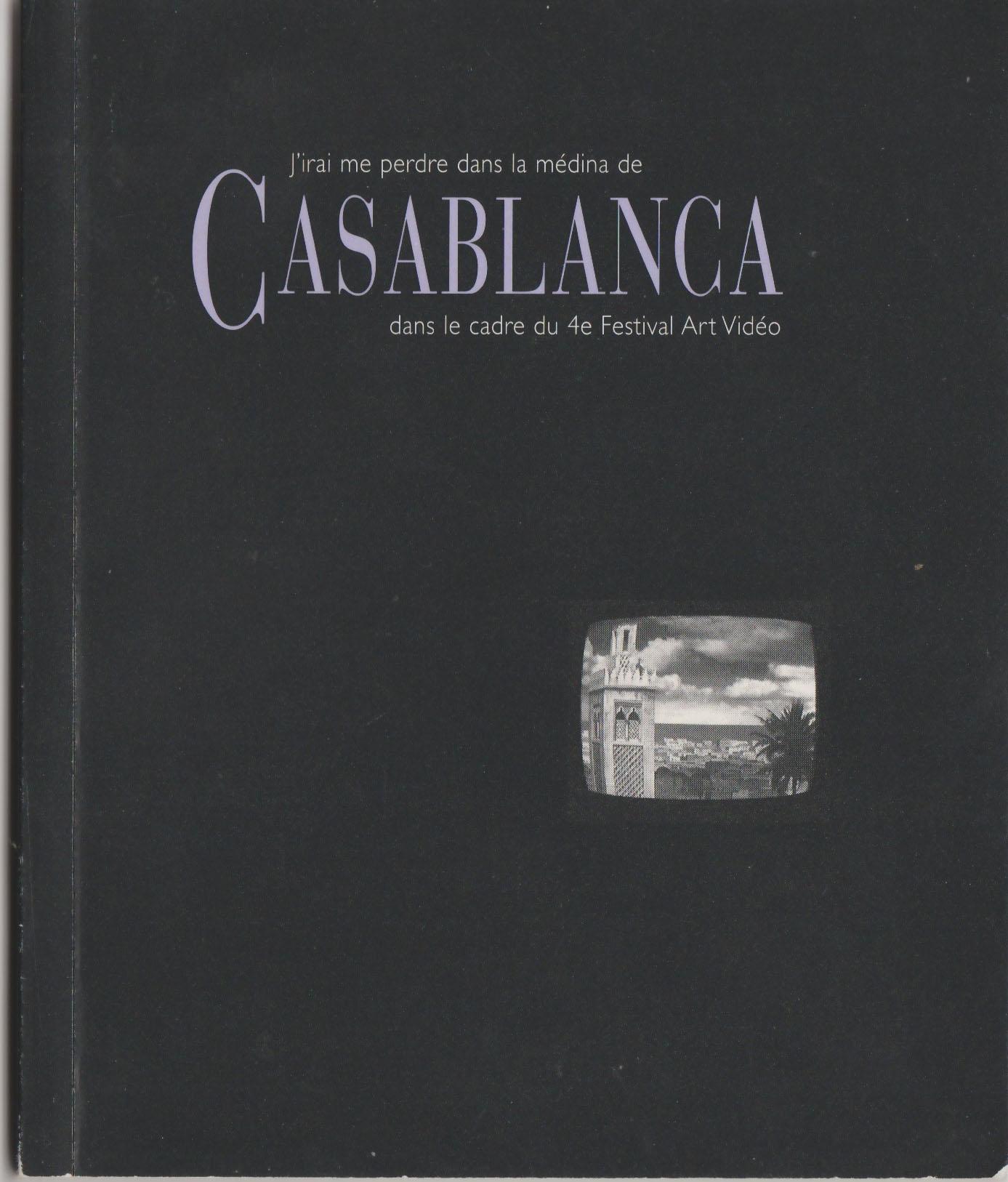 Casablanca brochure
